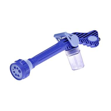 Ez Jet 8 In 1 Water Cannon Turbo Water Spray Penyemprot Air