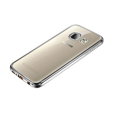 OEM Case Shining Chrome Softcase Casing for Samsung ... Rp 45.000 Rp 75.000 40% OFF. Case88 Tempered Glass ...