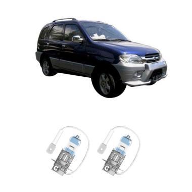 Osram H3 Fog Lamp NBU 64151NBU Lampu Mobil For Daihatsu Taruna [12V/ 55W]