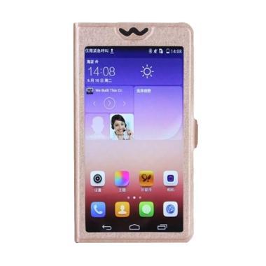 sony xperia z4 compact. oem case full screen cover casing for sony xperia z4 compact - emas