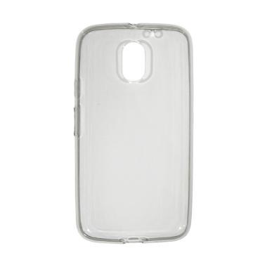motorola e3 case. QCF UltraThin Softcase Casing For Motorola Moto E3 Power - Hitam Case