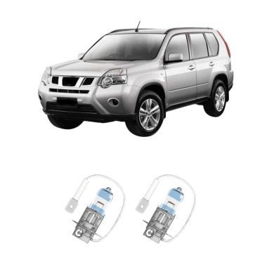 Osram H3 Fog Lamp Lampu Mobil For Nissan Xtrail [12V/55W] NBU-H3 64151NBU