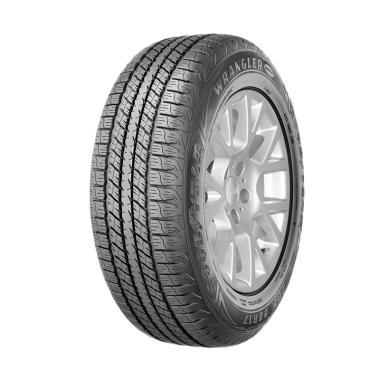 Goodyear 215/65-R16 98H Wrangler Triplemax Ban Mobil [Gratis Pasang]