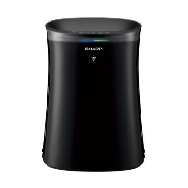 SHARP FP-GM50Y-B Air Purifier with Mosquito Catcher [40 m]