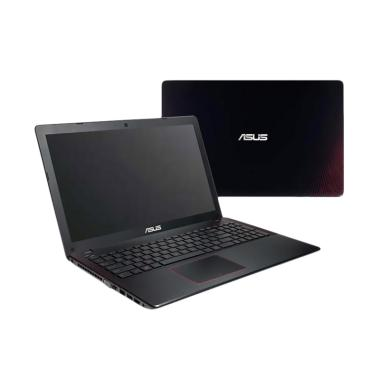 Asus X550IU-BX001D Notebook - Black ... 0M 4GB / DOS / 15.6