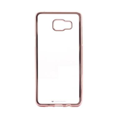 Mercury Ring 2 Casing for Samsung Galaxy A5 2016 - List Rose Gold