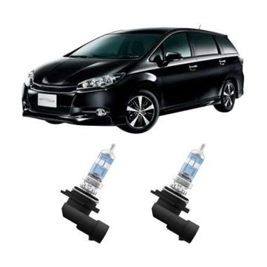 Osram HB4 Fog Lamp Lampu Mobil For Toyota Wish [12 V/55 W] NBU-HB4 9006NBU