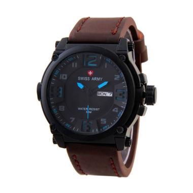 Jam Tangan Pria Original Model Terbaru 2019  c199ef9f09