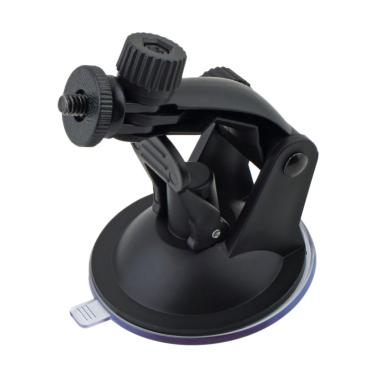 OEM Car Suction Cup With Tripod Mount For GoPro and Xiaomi Yi