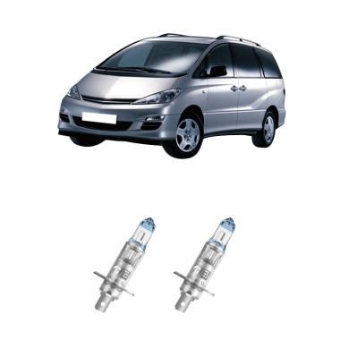 Osram H1 Fog Lamp Lampu Mobil For Toyota Previa [12 V/55 W] NBU-H1 64150NBU