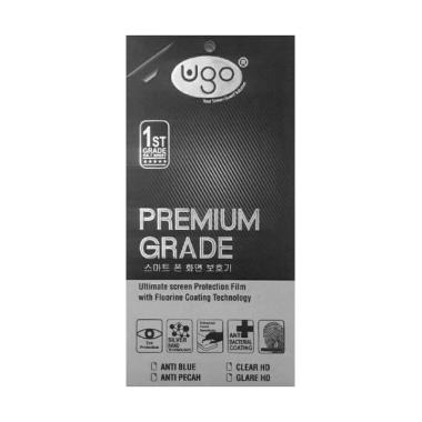 Ugo Antigores Screen Protector for Oppo Find Way U7015 [Anti Blue]