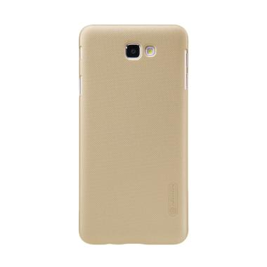 Nillkin Frosted Shield Casing for S ...  Prime or On5 2016 - Gold