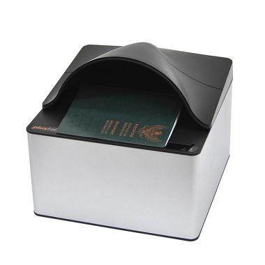 harga Plustek Scanner Passport SecureScan X100 [1 Detik per Lembar] Blibli.com