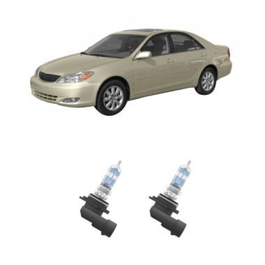 Osram HB4 Fog Lamp Lampu Mobil For Toyota Camry [12V/55V] NBU-HB4 9006NBU