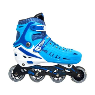 Power Line HB22 Recreational Inline Skate Sepatu ... aaf3c10320
