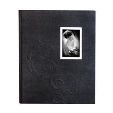 SUSAN PHOTO ALBUM Gothic Ornament Album Foto [8R]