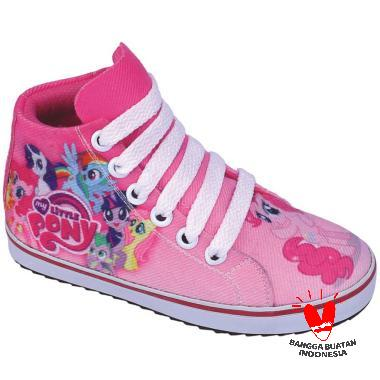 Catenzo Junior CJR CBB 026 Sepatu Casual Anak Perempuan