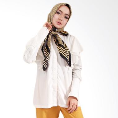 Sheibu Hijabswear ZwetaTop Atasan Muslim Wanita