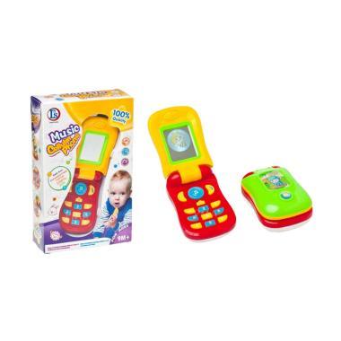 Jual Mainan Handphone Terbaru Harga Murah Blibli Com