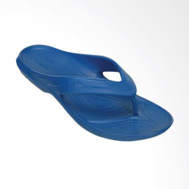 Crocs Classic Flip Ultramarine Sand ... ia - Bijou Blue 2026354GL