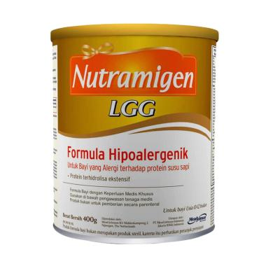 Nutramigen Hypoallergenic Susu Formula Anti Alergi [400 g]