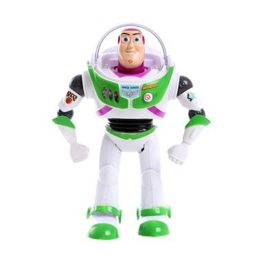 harga Toys Story Buzz Lightyear Action Figure Blibli.com