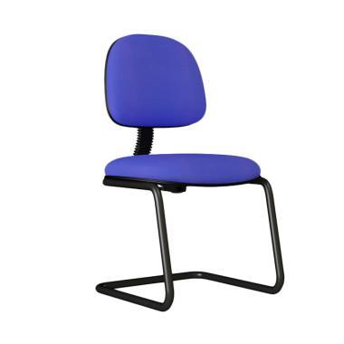 Verona Chair KH-555 Type Standard Oscar Kursi Kantor - Biru