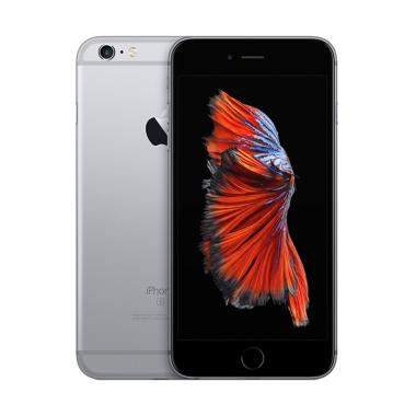 Apple iPhone 6S 32 GB Smartphone - Space Grey