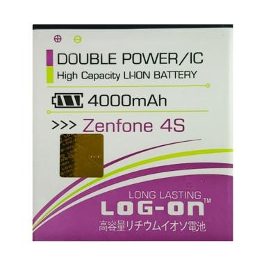 Log-On Double Power and IC Battery for Zenfone ...