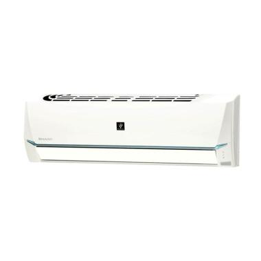 SHARP AHAP7SSY Air Conditioner [0.75PK/Jetstream/Plasmacluster]