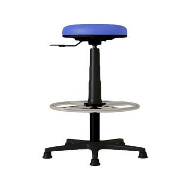 Verona Chair KB-002-H Type Standard Oscar Kursi Kantor - Biru