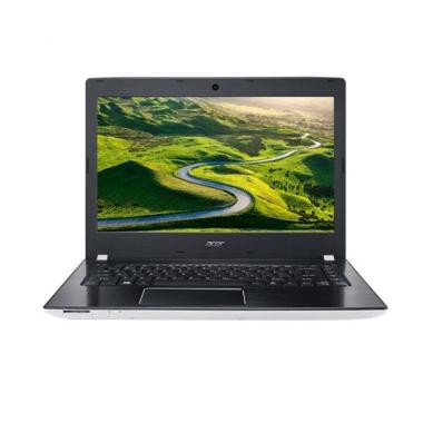 Acer Aspire E5-475G Notebook - Grey ... X/4 GB/1TB+128GB SSD/DOS]