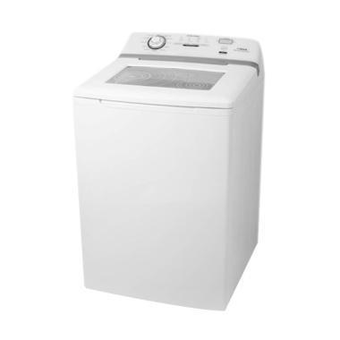Electrolux Washer EWT904 Mesin Cuci - Putih [9 kg/ Jabodetabek]