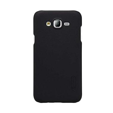 Nillkin Frosted Hardcase Casing For Samsung Galaxy J7 J700 2015