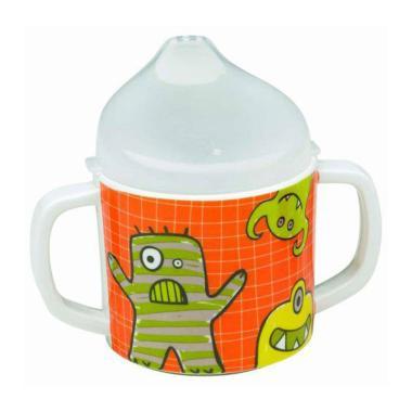 Sugar Boogar Monster Siipy Cup Gelas ...