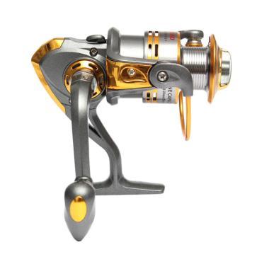 Universal Debao DB6000A 10 Ball Bearing Metal Fishing Spinning Reel