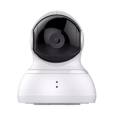Xiaomi Yi Dome International Version Home Camera CCTV - Putih