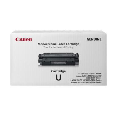 Canon U Original Toner untuk Mesin  ... F3112 or ICMF3222 - Black