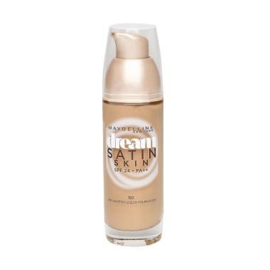 Maybelline Dream Satin Skin Liquid Foundation B3 - Sandy Beige