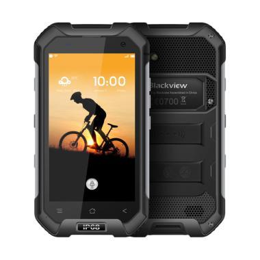 Blackview BV6000 Smartphone - Black [32 GB/3 GB/Waterproof Shockproof]