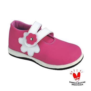 Catenzo Junior CJR CHN 317 Sepatu Casual Anak Perempuan