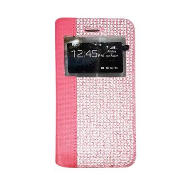 Capdase Blackberry Q5 Case Polimor Jacket - Hitam. Source · Case Diamond Flip Cover Leather