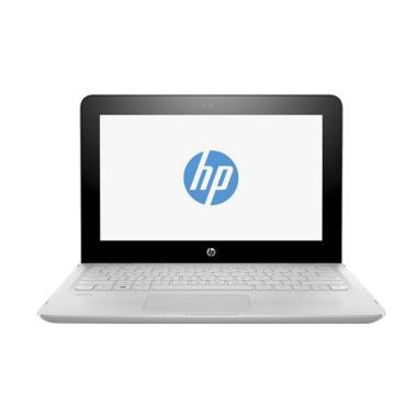 HP X360 - Notebook - Intel N3060 -  ... ndows 10 Original - White