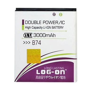 Log On Double Power & IC Battery ...