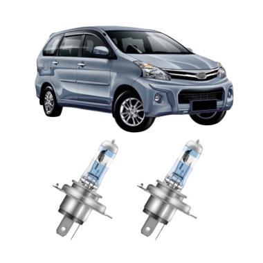 Osram NBU-H4 64193 Bohlam Lampu Mobil For Daihatsu Xenia H4 Low Beam [12V/55W]