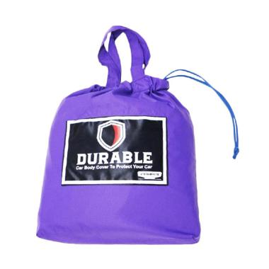 harga Durable Premium WP Body Cover Mobil for Vw Safari - Purple Blibli.com