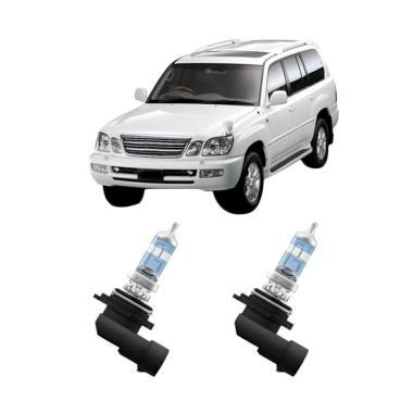 Osram HB3 High Beam Lampu Mobil For Toyota Cygnus [12V/55W] NBU-HB3 9005NBU