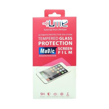 Ume Tempered Glass Screen Protector For Huawei Y5 Prime
