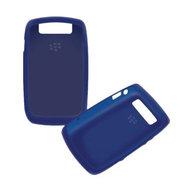 Beli 1 Gratis 1 - BlackBerry Skin S ... rry Bold 9700 - Dark Blue