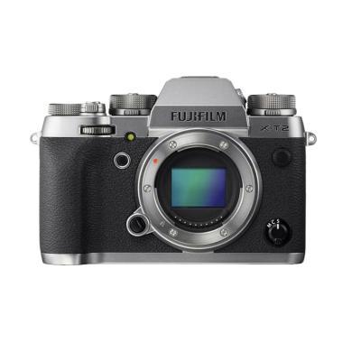 Fujifilm X-T2 Graphite Kamera Mirro ...  Free Claim Memory 32GB )
